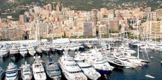 Yacht Show der Superlative steigt in Monaco