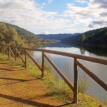 Vía Verde del Ronquillo – neuer Grüner Weg durch die Provinz Sevilla