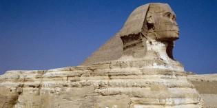 Ägypten verspürt als Reiseland wieder Aufwind