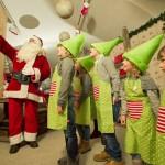 """Weihnachtliches """"Dolce Vita"""" am Gardasee"""