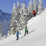 "Tirol lockt mit dem ""Winterzauber am Berg"""