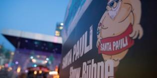 Santa Pauli – Europas heißester Weihnachtsmarkt