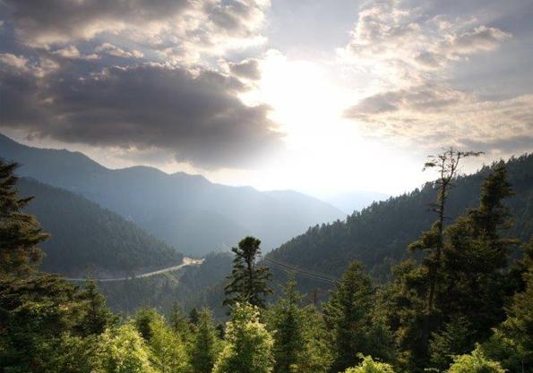 Grünes Paradies in Herzen von nGriechenland: Karpenisi. (Fotos Shutterstock)