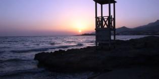 Makrigialos – Kretas spätherbstliches Badeparadies