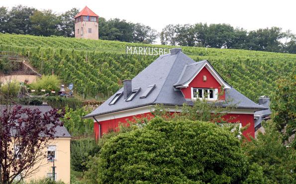 Schengen - ein kleines luxemburgisches Dorf mit großem Namen. (Foto: Karsten-Thilo Raab)