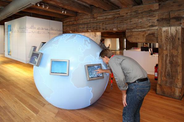 Das Welterbezentrum rückt die Bedeutung der Regensburger Altstadt in den Fokus. (Fotos Regensburg Tourismus)
