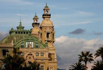 Seit 100 Jahren ein Klangtempel der Spitzenklasse: die Opéra de Monte-Carlo.