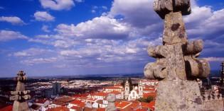 Guarda – wo Portugal dem Himmel so nahe ist