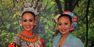 """Malaysia lädt 2015 zum großen """"Jahr der Festivals"""""""