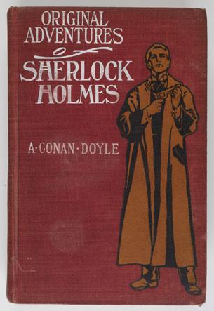 Noch heute ein ewig junger Klassiker: Die Romane von Arthur Conan Doyle über Sherlock Holmes. (Fotos Visit Britain)