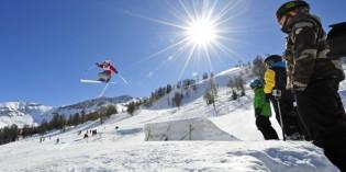 Europäische Olympische Winter-Jugendspiele 2015 steigen in Liechtenstein und Vorarlberg