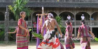 Selamat Tahun Baru! So feiert Indonesien Silvester