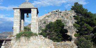 Nauplia – der Tummelplatz griechischer Geschichte