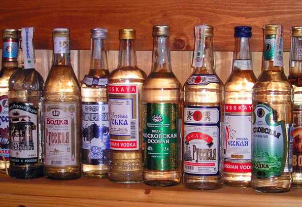 Ab 2017 wird dem Nationalgetränk im Wodka-Museum in Warschau ein Denkmal gesetzt.