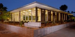 Architektur & Design im Palm Springs Art Museum