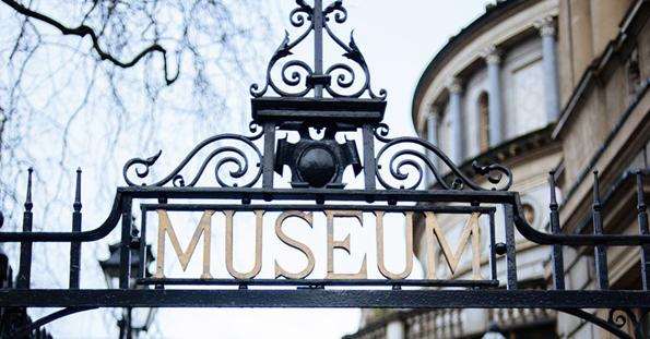 Ob Historisches, Kunst, Kitsch oder Kultur - Dublins Museen bieten von allem etwas.