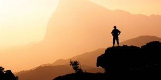 Oman einmal anders – wandern, klettern, campen