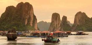 Die erste Reise nach Vietnam – neue Welten entdecken