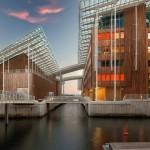 Das moderne Gesicht von Norwegens Hauptstadt