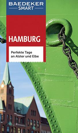 Baedeker smart Hamburg