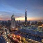 Dubai aus der Vogelperspektive erkunden