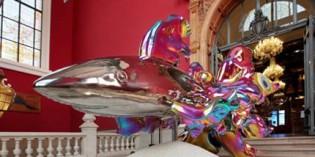 Große Hai-Ausstellung im Fürstentum Monaco