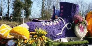 Holland blüht auf – Blumenkorso in Noordwijk