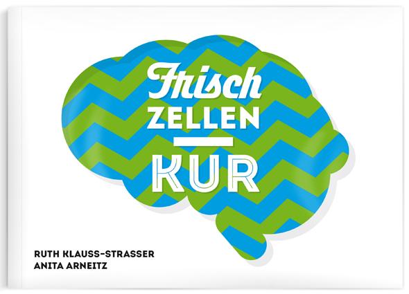 Cover Frischzellenkur