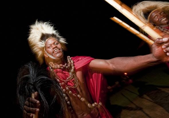 Die Kultur und Schönheit Kenias wird auf der ITB in den Fokus gerückt. (Foto Kenya Tourism Board)