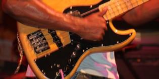 Robin Thicke, Flo Rida, Jimmy Cliff und Jon Secada auf dem Saint Lucia Jazz & Arts Festival 2015