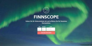 Großer Spaß für Skandinavien-Liebhaber: Finnische Sternzeichen für Anfänger