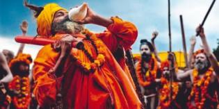 Simhastha Kumbh – Eintauchen in die Ewigkeit