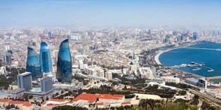 Der Hotelcheck – das mondäne Fairmont Baku