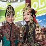 Offizielles Partnerland der ITB Berlin 2015: Die Mongolei lockt mit nomadischer Kultur