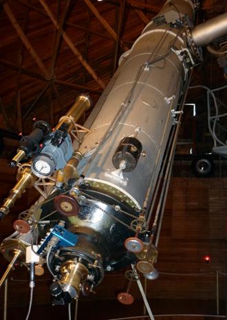 Ein Ausflug in die Geschichte der Raumfahrt lässt im Titan (Foto Arizona Toursim)