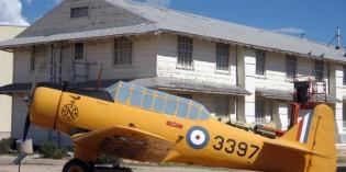 Arizona lockt mit Luftfahrtgeschichte zum Anfassen