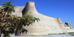 Bukhara – der Wüstentraum für Orientsüchtige
