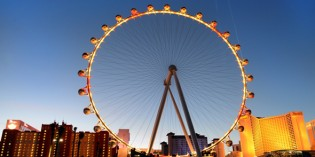 Adrenalin und Faszination pur in Las Vegas