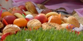 Aserbaidschan begrüßt den Frühling mit dem traditionellen Novruz-Bayram-Fest