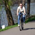 Benvenuti, Biker! Radsaison startet am Gardasee