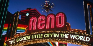 Rodeo, Oldtimer, Speed Race: PS-Stärken in Reno