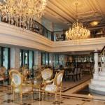 Der Hotelcheck: Das mondäne Rixos Pera Istanbul