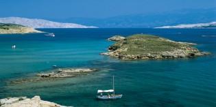 Rab – das kroatische Radparadies an der Adria