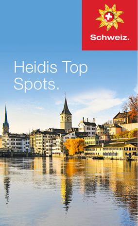 Schweiz App