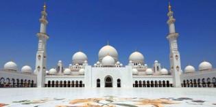Abu Dhabi als Kulisse für Hollywood-Blockbuster