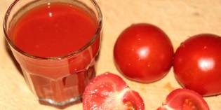 Luftige Geschmacksverwirrung – die unbändige Lust auf Tomatensaft über den Wolken