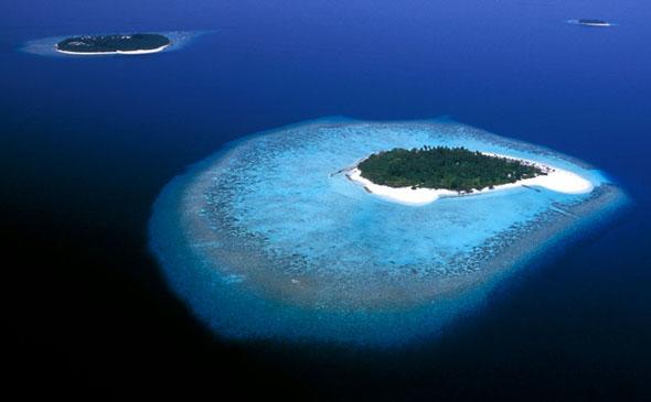 Lufthansa bietet ab kommenden Winter nun auch Direktflüge auf die Malediven an.