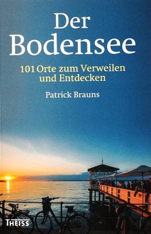 Bodensee-Führer