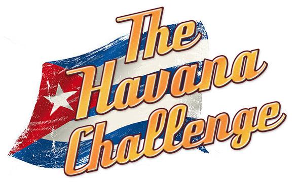 Havana Challenge flag logo_Copyright_www.havanachallenge.com