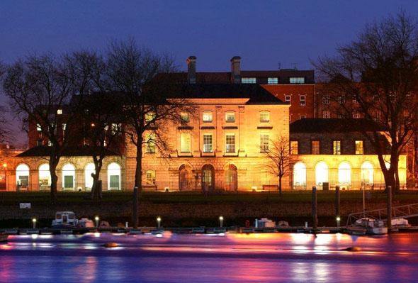 Hunt Museum, Limerick (1)